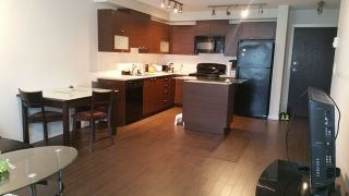 "Photo 2: 403 10707 139 Street in Surrey: Whalley Condo for sale in ""AURA 2"" (North Surrey)  : MLS®# R2105549"
