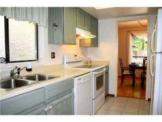 """Photo 4: 7105 CAMANO Street in Vancouver: Champlain Heights Townhouse for sale in """"SOLAR WEST"""" (Vancouver East)  : MLS®# V907945"""