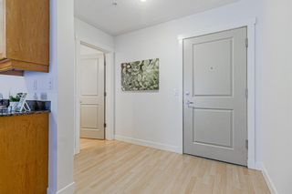 Photo 6: 340 2233 34 Avenue SW in Calgary: Garrison Woods Apartment for sale : MLS®# A1129105
