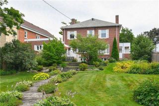 Photo 19: 17 First Avenue: Orangeville House (2-Storey) for sale : MLS®# W4220823