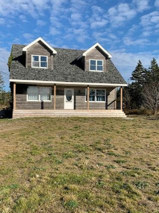 Photo 1: 6656 Highway 3 in Woods Harbour: 407-Shelburne County Residential for sale (South Shore)  : MLS®# 202023147