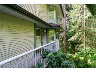 """Photo 2: 49 103 PARKSIDE Drive in Port Moody: Heritage Mountain Townhouse for sale in """"TREETOPS"""" : MLS®# V1065898"""