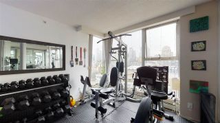 Photo 18: 1602 1009 EXPO Boulevard in Vancouver: Yaletown Condo for sale (Vancouver West)  : MLS®# R2539729
