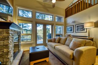 """Photo 4: 30 12849 LAGOON Road in Pender Harbour: Pender Harbour Egmont Townhouse for sale in """"THE PAINTED BOAT RESORT & SPA"""" (Sunshine Coast)  : MLS®# R2546781"""