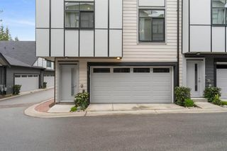 """Photo 34: 10 2427 164 Street in Surrey: Grandview Surrey Townhouse for sale in """"THE SMITH"""" (South Surrey White Rock)  : MLS®# R2565013"""