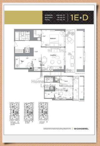 Photo 15:  in Toronto: Bay Street Corridor Condo for lease (Toronto C01)  : MLS®# C4929966