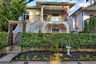 Main Photo: 4550 JOHN Street in Vancouver: Main House for sale (Vancouver East)  : MLS®# R2566518