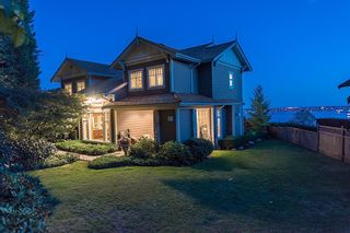 Photo 14: 2353 S Orchard Lane in West Vancouver: Queens House for sale : MLS®# R2002805