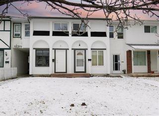Photo 1: 109 Westgrove Way in Winnipeg: Westdale Residential for sale (1H)  : MLS®# 202028521