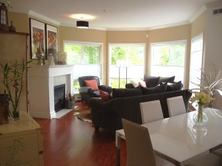 Photo 5: 201 1630 154TH Street in South Surrey White Rock: Home for sale : MLS®# F1214459