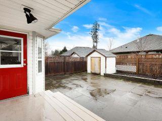 Photo 18: B 2440 1st St in COURTENAY: CV Courtenay City Half Duplex for sale (Comox Valley)  : MLS®# 832441