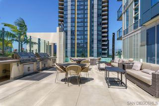 Photo 28: DOWNTOWN Condo for sale : 2 bedrooms : 1388 Kettner Blvd #1305 in San Diego