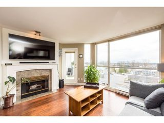 Photo 5: 411 8420 JELLICOE Street in Vancouver: Fraserview VE Condo for sale (Vancouver East)  : MLS®# R2247623
