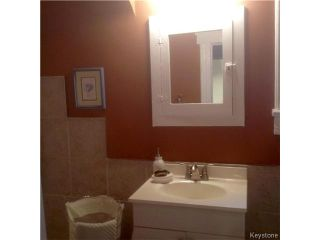 Photo 13: 174 Cathedral Avenue in WINNIPEG: North End Residential for sale (North West Winnipeg)  : MLS®# 1509461