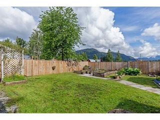 Photo 30: 35281 RIVERSIDE Road in Mission: Durieu Manufactured Home for sale : MLS®# R2582946
