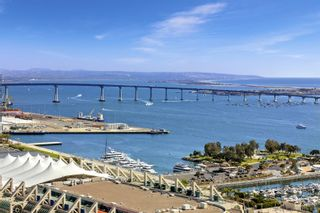 Photo 39: DOWNTOWN Condo for sale : 4 bedrooms : 550 Front St #3102 in San Diego