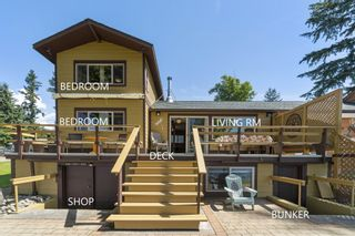 Photo 55: 1 6942 Squilax-Anglemont Road: MAGNA BAY House for sale (NORTH SHUSWAP)  : MLS®# 10233659