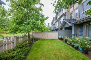 Photo 20: 71 7121 192 Street in Surrey: Clayton Townhouse for sale (Cloverdale)  : MLS®# R2463488