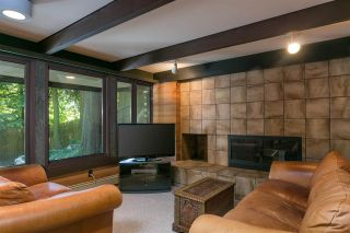 Photo 18: 591 SHANNON Crescent in North Vancouver: Delbrook House for sale : MLS®# R2487515