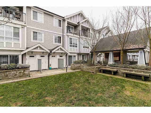 """Main Photo: 57 13239 OLD YALE Road in Surrey: Whalley Townhouse for sale in """"FUSE"""" (North Surrey)  : MLS®# R2471890"""