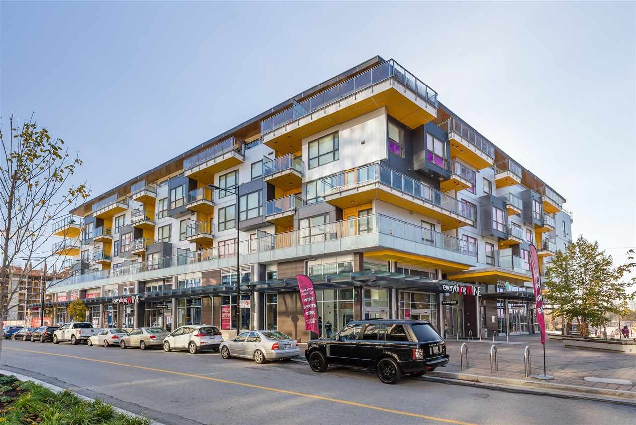 "Photo 20: Photos: 308 8580 RIVER DISTRICT CROSSING in Vancouver: Champlain Heights Condo for sale in ""TWO TOWN CENTER"" (Vancouver East)  : MLS®# R2354224"