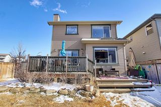 Photo 38: 1 Heritage Landing: Cochrane Detached for sale : MLS®# A1085433