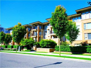 "Photo 1: # 403 2388 WESTERN PW in Vancouver: University VW Condo for sale in ""WESCOTT COMMONS"" (Vancouver West)  : MLS®# V1002764"