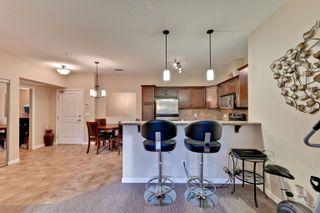 Photo 7: 120 6083 MAYNARD Way in Edmonton: Zone 14 Condo for sale : MLS®# E4261080