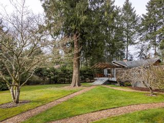 Photo 3: 731 Bradley Dyne Rd in : NS Ardmore House for sale (North Saanich)  : MLS®# 870727
