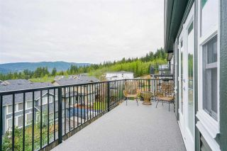 """Photo 29: 1512 SHORE VIEW Place in Coquitlam: Burke Mountain House for sale in """"The Ridge"""" : MLS®# R2578852"""