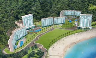 Photo 1: Condos for Sale at the beautiful Bala Beach Resort