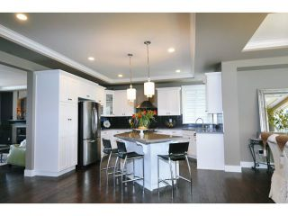 Photo 5: 3387 HORIZON Drive in Coquitlam: Burke Mountain House for sale : MLS®# V1057281