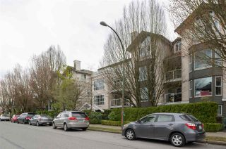 Photo 16: 310 228 E 18TH AVENUE in Vancouver: Main Condo for sale (Vancouver East)  : MLS®# R2449675