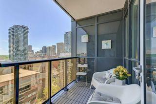 Photo 20: 1704 32 Davenport Road in Toronto: Annex Condo for sale (Toronto C02)  : MLS®# C4781103