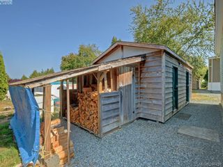 Photo 20: 45 2206 Church Rd in SOOKE: Sk Sooke Vill Core Manufactured Home for sale (Sooke)  : MLS®# 795783