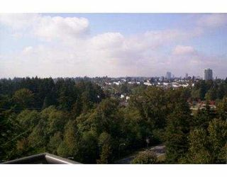 "Photo 2: 1701 7088 18TH Avenue in Burnaby: Edmonds BE Condo for sale in ""PARK 360"" (Burnaby East)  : MLS®# V672617"