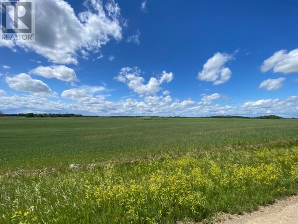 Main Photo: Range Road 82 Township Rd 571 in Mayerthorpe: Vacant Land for sale : MLS®# A1096395