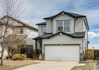Main Photo: 200 Panamount Hill NW in Calgary: Panorama Hills Detached for sale : MLS®# A1090299