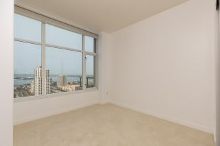 Photo 15: DOWNTOWN Condo for rent : 2 bedrooms : 550 Front St #2104 in San Diego