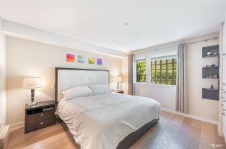"""Photo 18: 9 2188 SE MARINE Drive in Vancouver: South Marine Townhouse for sale in """"Leslie Terrace"""" (Vancouver East)  : MLS®# R2593040"""