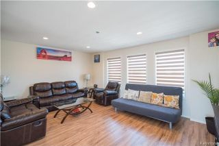 Photo 2: 155 Stan Bailie Drive in Winnipeg: South Pointe Residential for sale (1R)  : MLS®# 1713567