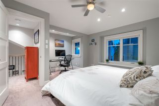 Photo 13: 336 W 14TH AVENUE in Vancouver: Mount Pleasant VW Townhouse for sale (Vancouver West)  : MLS®# R2502687