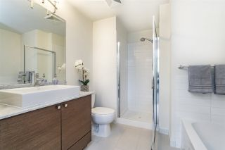 Photo 14: 504 110 BREW STREET in Port Moody: Port Moody Centre Condo for sale : MLS®# R2188694