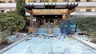 """Photo 15: 205 20420 54 Avenue in Langley: Langley City Condo for sale in """"Ridgewood Manor"""" : MLS®# R2341172"""