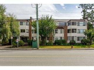 """Photo 2: 204 32098 GEORGE FERGUSON Way in Abbotsford: Abbotsford West Condo for sale in """"Heather Court"""" : MLS®# R2399610"""