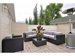 Photo 15: 54 YPRES Green SW in CALGARY: Garrison Woods Residential Attached for sale (Calgary)  : MLS®# C3489749