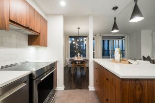 """Photo 14: 801 1265 BARCLAY Street in Vancouver: West End VW Condo for sale in """"The Dorchester"""" (Vancouver West)  : MLS®# R2518947"""