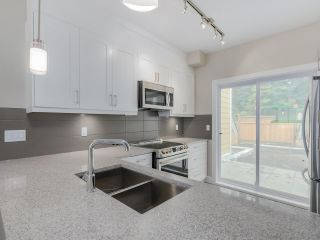 """Photo 5: 103 1405 DAYTON Street in Coquitlam: Burke Mountain Townhouse for sale in """"ERICA"""" : MLS®# R2123284"""