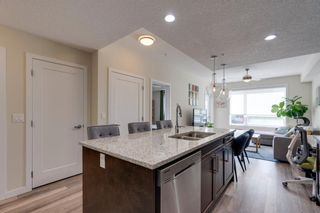 Photo 9: 309 8531 8A Avenue SW in Calgary: West Springs Apartment for sale : MLS®# A1121535