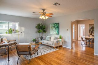 Photo 3: NORTH PARK House for sale : 2 bedrooms : 3545 Arizona St in San Diego